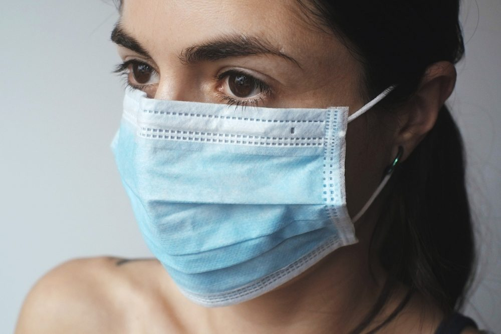 Can wearing a mask protect you against coronavirus? information from the world health organization