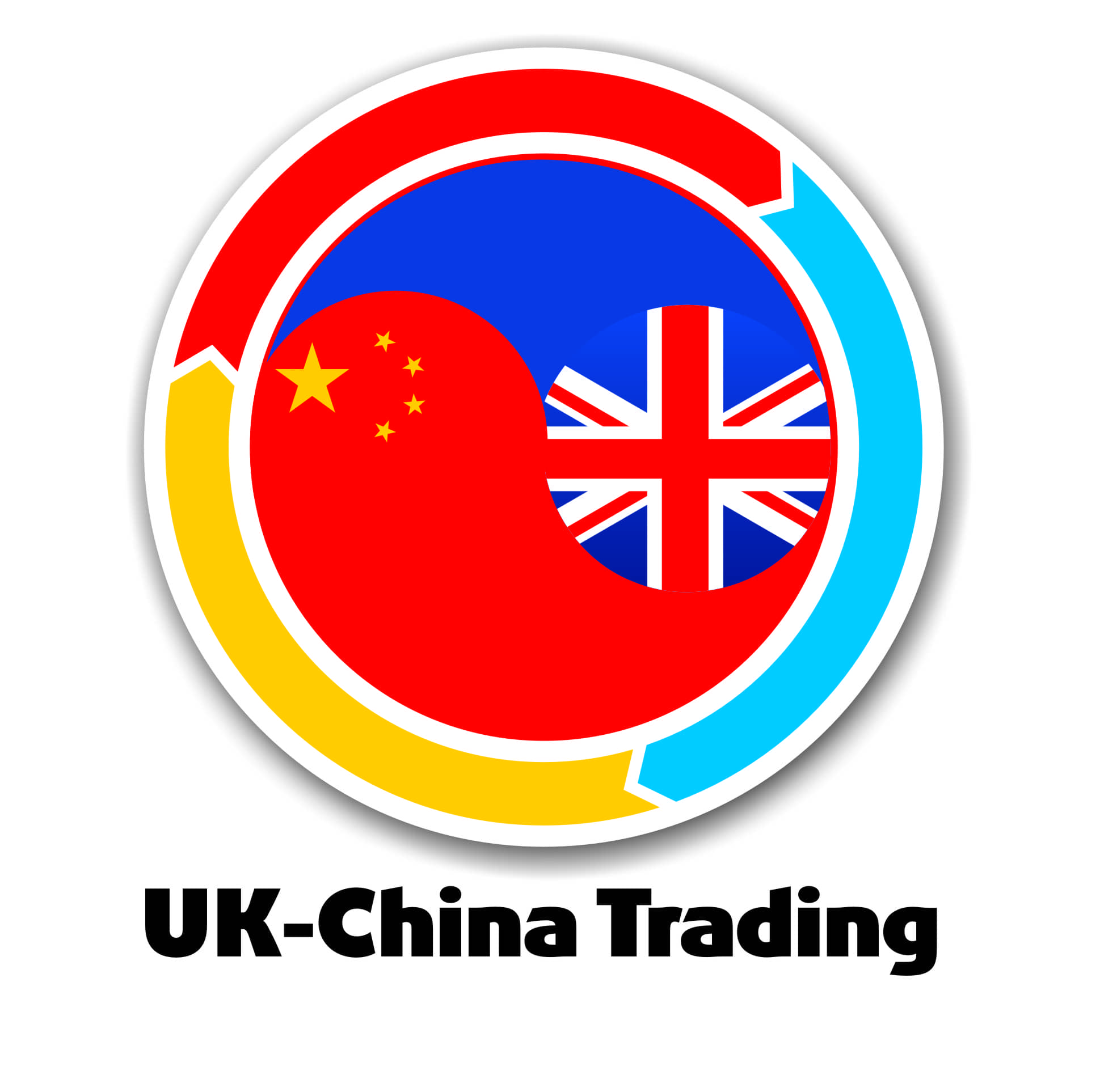 UK China Treding