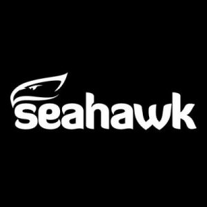 Seahawk Icon Black 400x400 resize 300x300