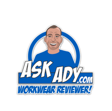 Ask Ady review – honeystone rock fall boots