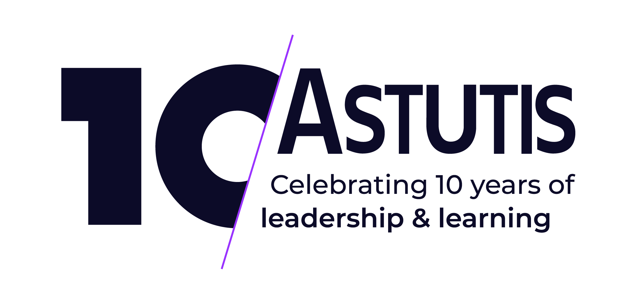 Astutis celebrates 10 years of transformative leadership and learning